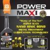 Nano Oil Additive / Aditif Oli Super Slippery Metal Treatment PRIMO POWER MAXI 250mL