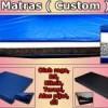 Matras Custom - Pesanan Khusus