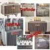 Gambar Produk berbagai jenis Trafo