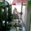 Instalasi Plambing Ruang Pompa Kolam Renang