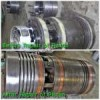 Recondition of Piston ( SHIPPING) , Hard Chrome Plating