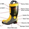 SAFETY SHOES HARVIK