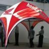 Tenda Branding ( Outdoor )