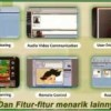 Lab Bahasa Linux/ Windows Based Paket DAK