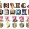 Pin dan Medali