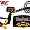 CSI 250 Garrett Underground Metal Detector