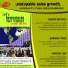 PROGRAM PELATIHAN SALES: UNSTOPPABLE SALES GROWTH