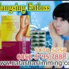 PELANGSING FATLOSS HERBAL ORIGINAL TNP EFEK SAMPING CALL 085287957888