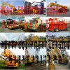 Jual Beli, Sewa Alat Berat & Trucking Transportasi
