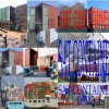 Cargo Container, Leasing, Trading & Modification Container