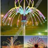 Lampu Hias Dekoratif Fireworks 2