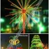 Lampu Hias Dekoratif Fireworks 3