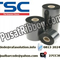 Jual Ribbon Printer Barcode TSC