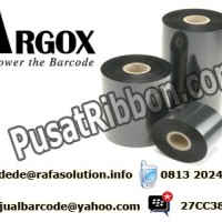 Jual Ribbon Printer Barcode ARGOX