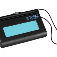 T-LBK 460 HSB-R, Topaz Signature Siglite LCD