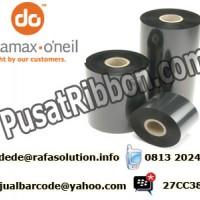 Jual Ribbon untuk Printer Barcode DATAMAX