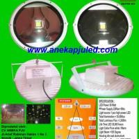 LAMPU INDUSTI LED