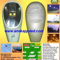 LAMPU PJU MASTER LED 60 WATT