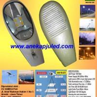 LAMPU PJU MASTER LED 100 WATT