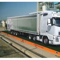 Jembatan Timbang / Weighing Scale Truck / WeighBridge