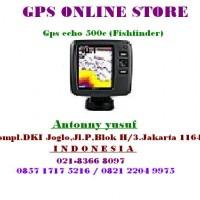Gps Store   Jual Gps Fishfinder echo 500c,(pencarian ikan)