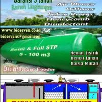 BioSeven STP (Sewage treatment plant), IPAL (Instalasi Pengolahan Air Limbah)