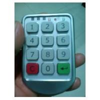 Ultralock kunci locker elektrik PINLOCK LK-100