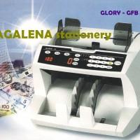 MESIN HITUNG UANG KERTAS - GLORY GFB800