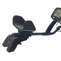 Jual Gold Detector, GF2 Goldfinder With Headphone