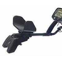 Alat Deteksi Emas, Gold Detector, GF2 Goldfinder With Headphone