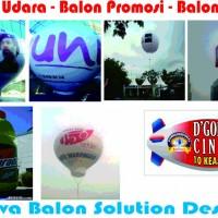 BALON UDARA,BALON PROMOSI,BALON IKLAN,BALON LIGHT