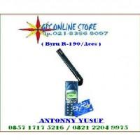 Hp Telepon Satelit Byru R190,ericsson,0857 1717 5216