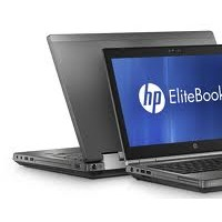 Notebook Laptop HP