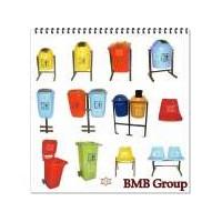 Pusat Tempat Sampah Fiber | Tong Sampah Fiber | Bak Sampah