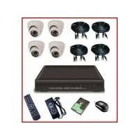 JUAL PAKET CCTV ONLINE INTERNET MURAH