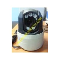 INDOOR SPEED DOME PAN TILT ZOOM CCTV Camera