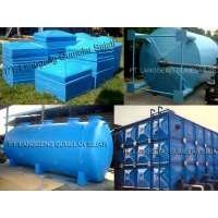 Water Tank Fiber | Storage Tank | FRP Tank | FRP Pipe | FRP Lining