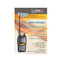 LUPAX T550