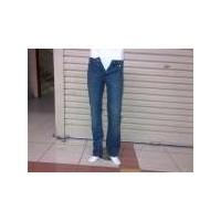 Jeans Lokal Cozy 851 Dpn