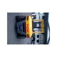 Forklift TCM 10 Ton Mast 6 Meter Th 2012