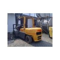 Forklift TCM 5 Ton T8 4Meter Th 04