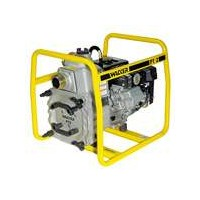GASOLINE ENGINE CONCRETE VIBRATOR + SHAFT INTERNAL VIBRATOR wacker Neuson ENGINE HONDA / ROBIN