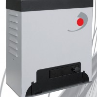 Autogate Daspi Sliding Gate Idea 2000 3 phase