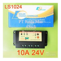 Solar Controller 10 Ampere BCU MCB EpSolar & Sun's