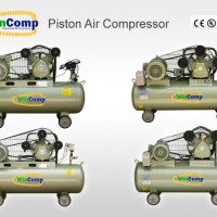 Jual Kompressor udara [Piston Air Compressor - wincomp]