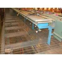 Grating Floor ( Lantai Grating )