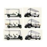 Shuttle Electric, Golf Cart dan Buggy Cart