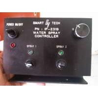 WATER SPRAYER CONTROLLER