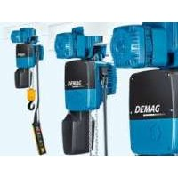 Chain Hoist Demag DC BAS