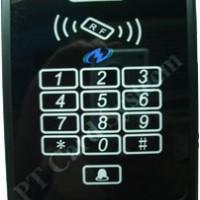 Kunci pintu otomatis, access card MG3000, AC100, MG236, AC21
